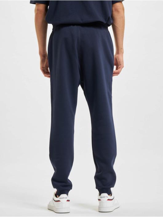 Reebok Jogging kalhoty RI Fleece Jogger modrý