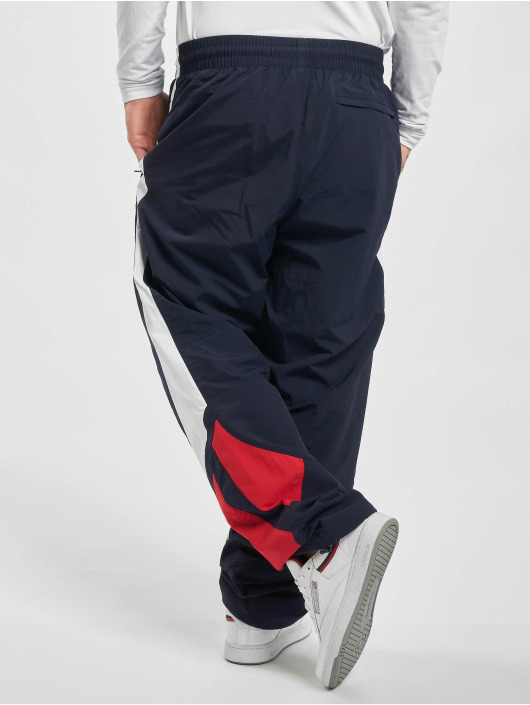 Reebok joggingbroek F Twin Vector blauw