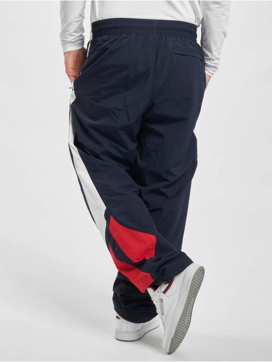 Reebok Joggingbukser F Twin Vector blå