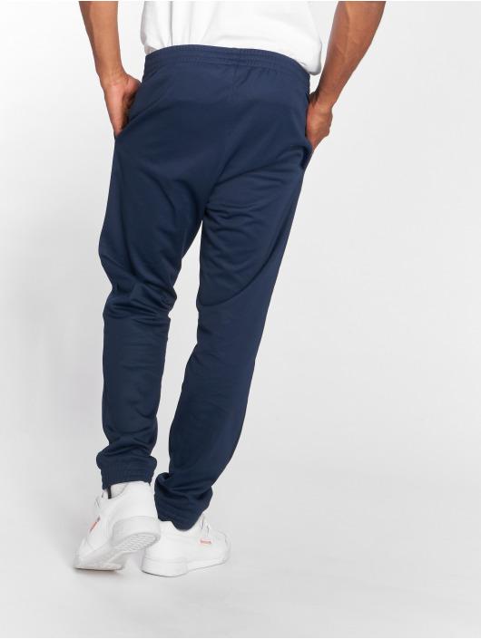 Reebok Jogginghose AC F blau