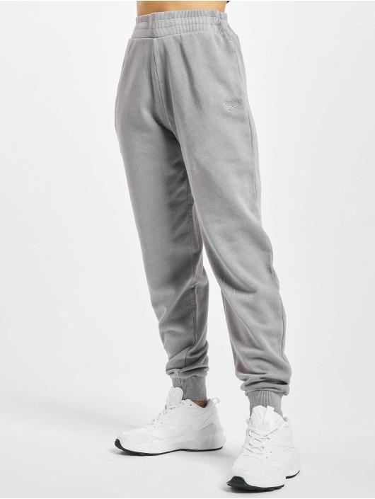 Reebok Jogginghose Classics F Washed grau