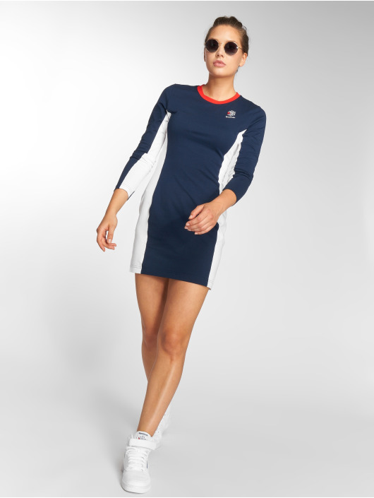 Reebok Kleid AC blau