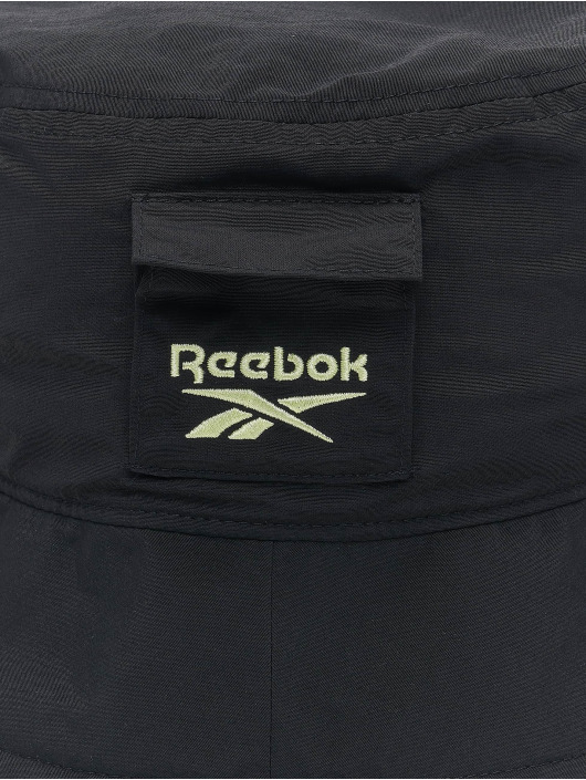 Reebok Klobúky Classics Summer Retreat èierna