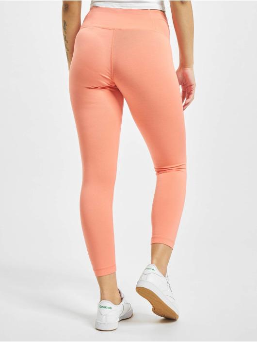 Reebok Legging Identity Cotton rosa