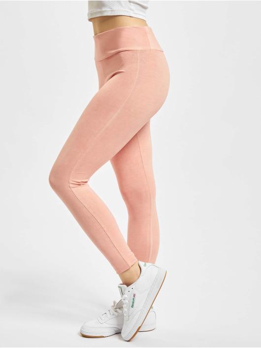 Reebok Legging CL RBK ND rosa