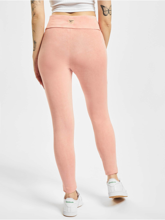 Reebok Legging CL RBK ND rose