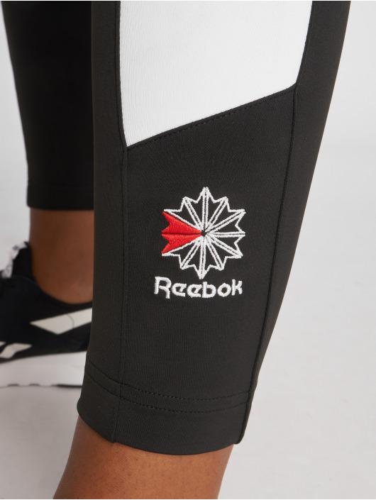 Reebok Legging AC Blocking schwarz