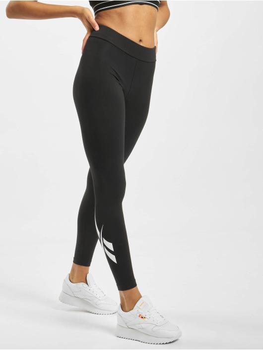 Reebok Legging/Tregging CL V Logo Vector black