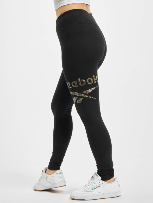 Reebok Legging/Tregging Te Modern Safari black