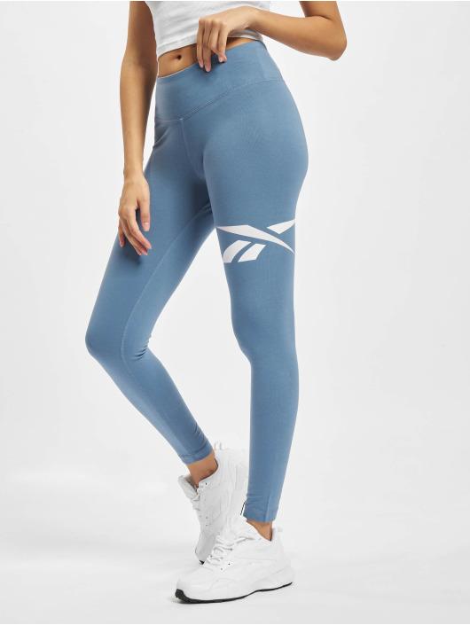 Reebok Legging/Tregging TE Vector blue