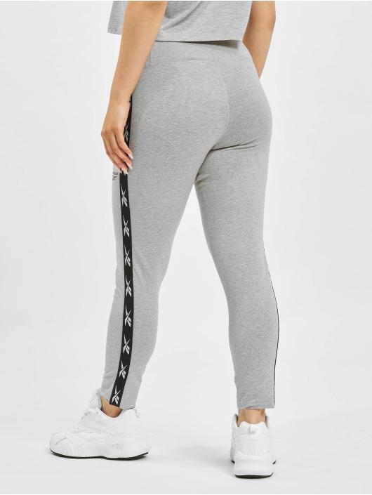 Reebok Legging/Tregging TE Tape Pack grey
