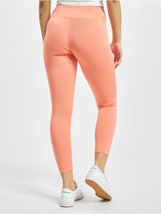 Reebok Leggings Identity Cotton ros