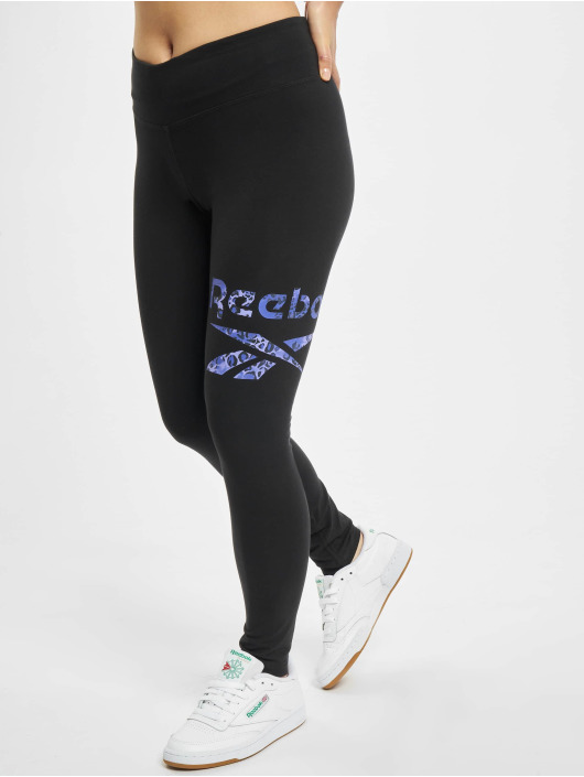 Reebok Leggings/Treggings Te Modern Safari sort