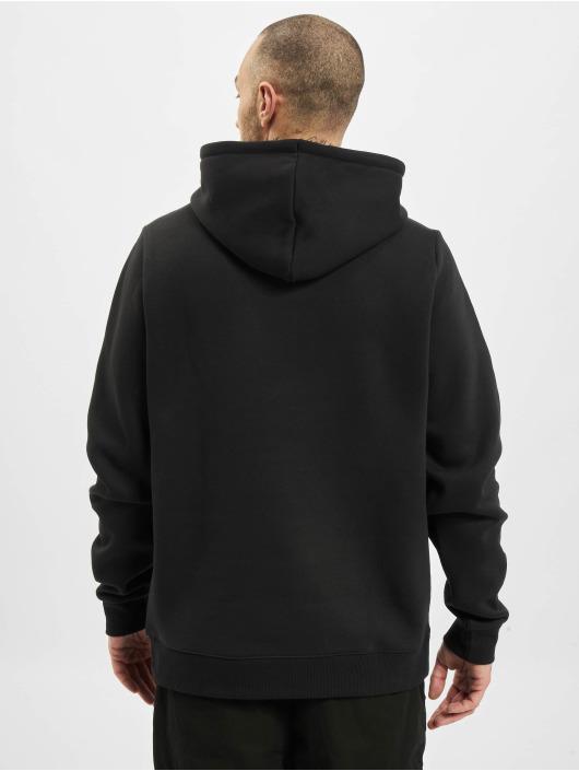 Reebok Mikiny Identity Fleece OTH Big Logo èierna