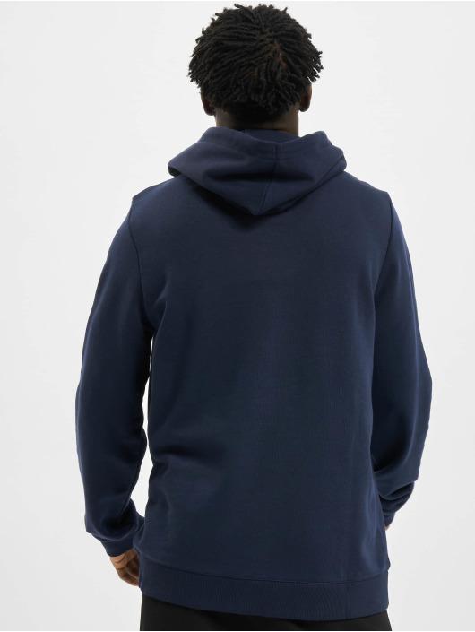 Reebok Mikiny Identity French Terry OTH Big Logo modrá