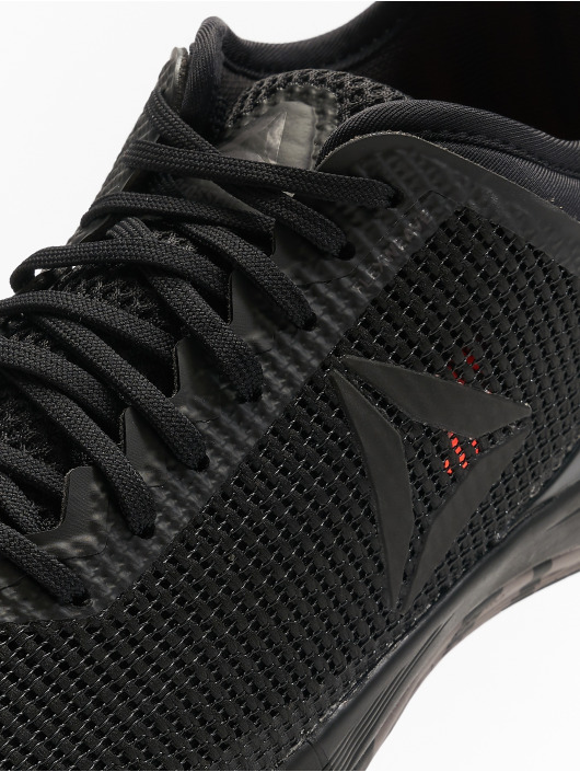 Reebok Performance Baskets R Crossfit Nano 8.0 noir