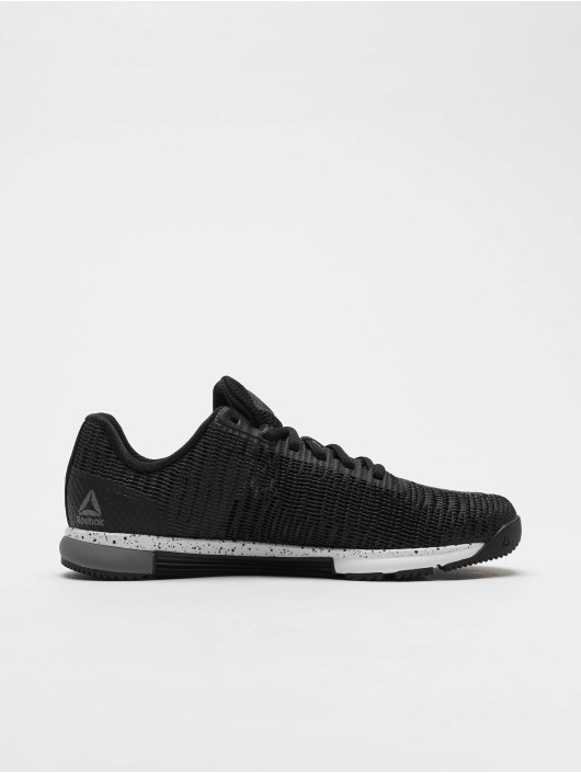 Reebok Performance Baskets Speed Tr Flexweave noir