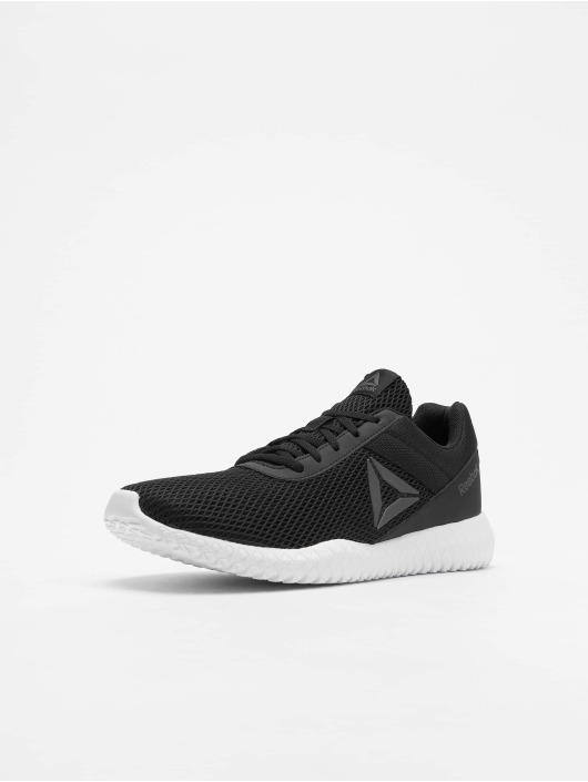 Reebok Performance Baskets Flexagon Ene noir