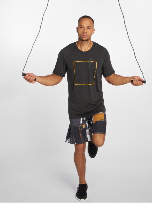Reebok Performance Camiseta Rc Move negro