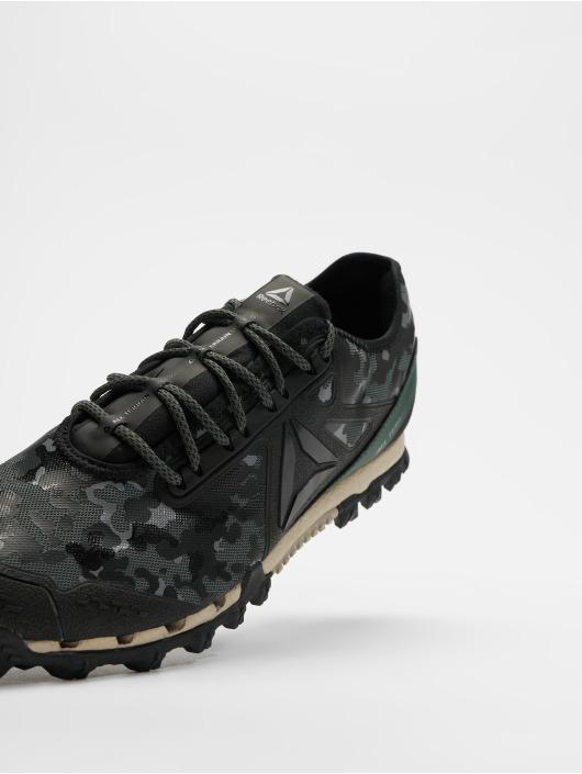 Reebok Performance Chaussures de Course At Super 3.0 Stealt camouflage