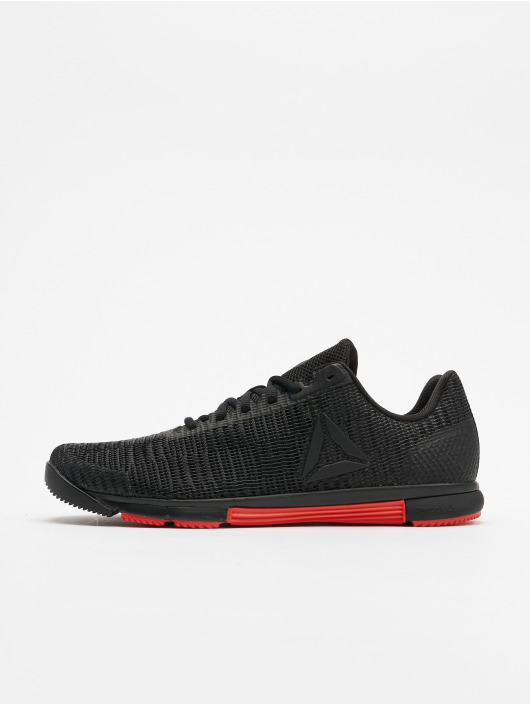 Reebok Performance Chaussures de fitness Speed Tr Flexweave noir