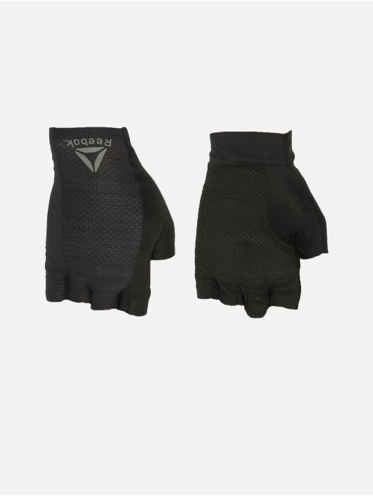 Reebok Performance handschoenen Os U Training zwart