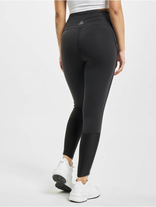 Reebok Performance Legging/Tregging C Lux High Rise black