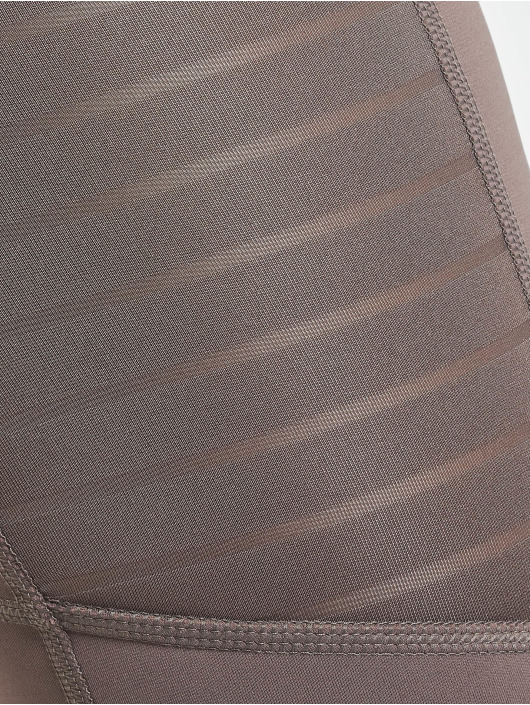 Reebok Performance Legging/Tregging D Mesh grey