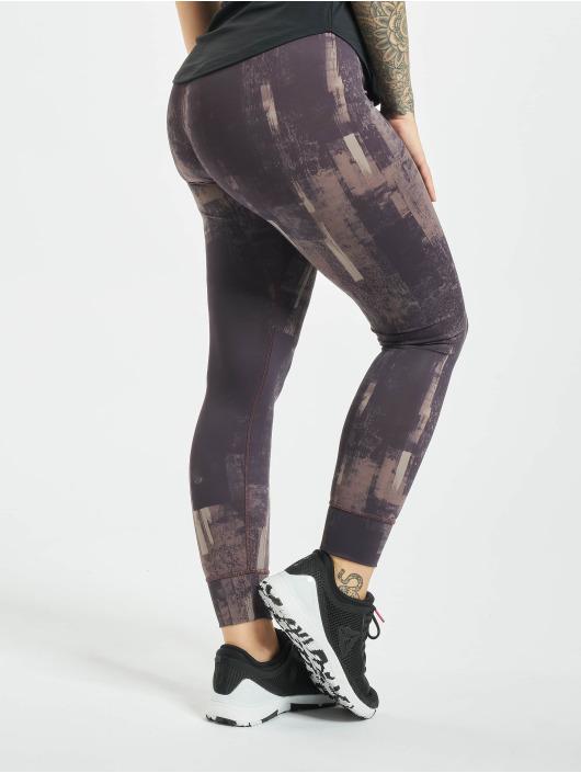 Reebok Performance Legging/Tregging Combat Lux Bold gris