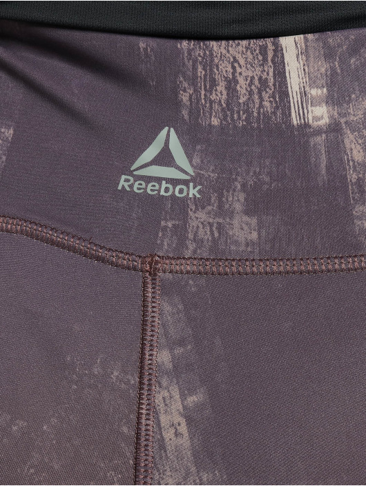 Reebok Performance Leggings/Treggings Combat Lux Bold gray