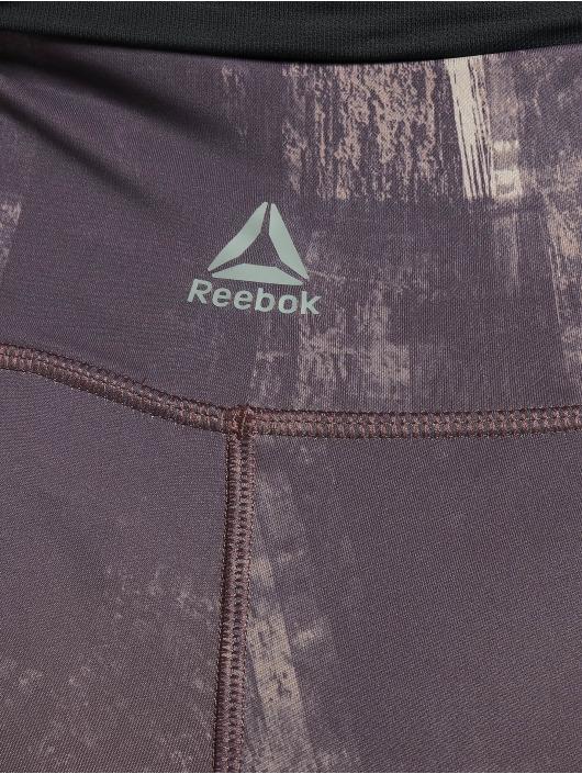 Reebok Performance Leggings/Treggings Combat Lux Bold szary