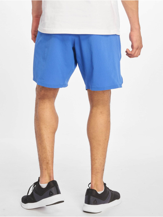 Reebok Performance Short Ost Epic Knit Waist blue
