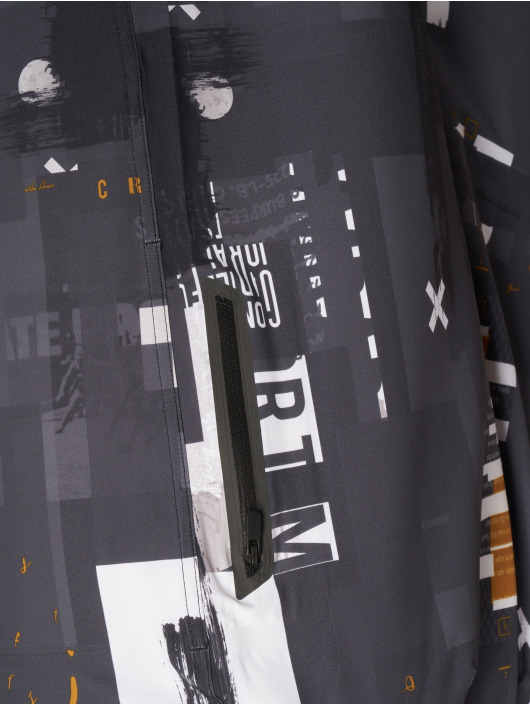 Reebok Performance Short de sport Rc Epic noir