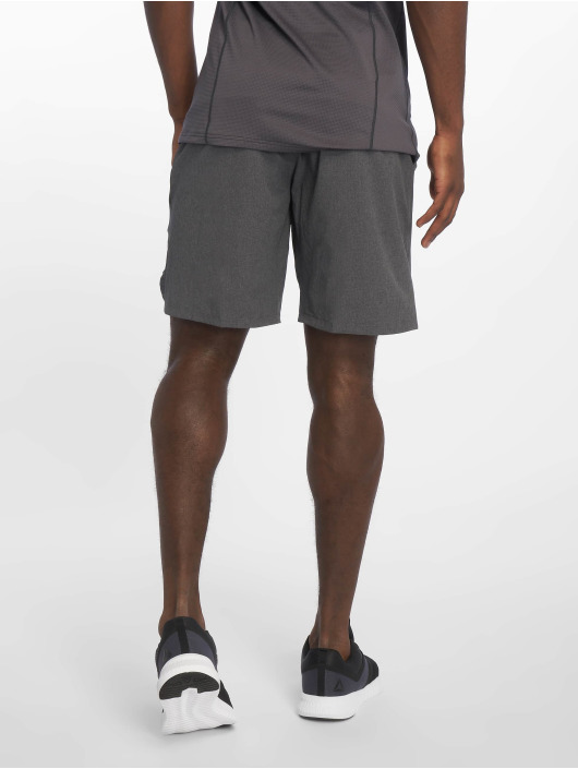 Reebok Performance shorts Ost Epic Knit Waist zwart