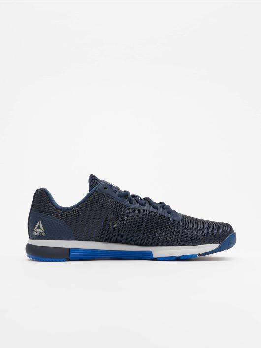 Reebok Performance Sneaker Speed Tr Flexweave blau
