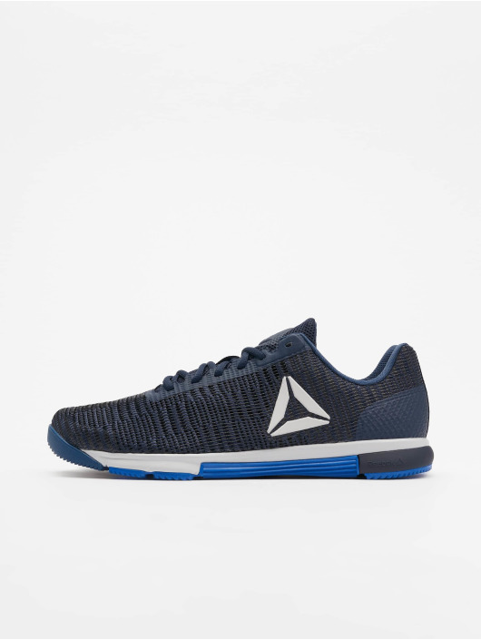 12bc1e469a1 Reebok Performance schoen / sneaker Speed Tr Flexweave in blauw 577221
