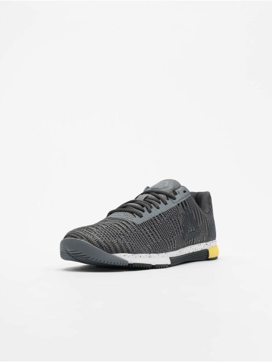 Reebok Performance Sneaker Speed Tr Flexweave grau