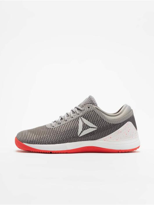 Reebok Performance Sneaker R Crossfit Nano 8.0 grau