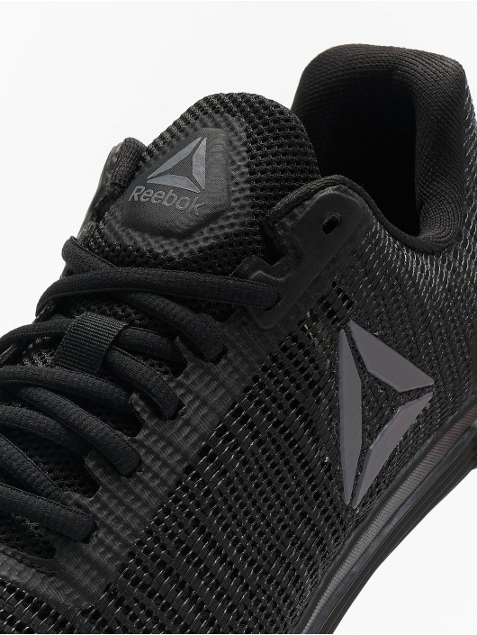 Reebok Performance Sneaker Speed Tr Flexweave schwarz