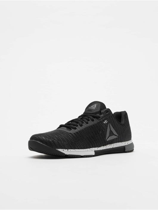 Reebok Performance Sneaker Speed Tr Flexweave schwarz