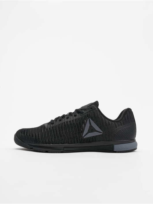 Reebok Performance Sneakers Speed Tr Flexweave czarny