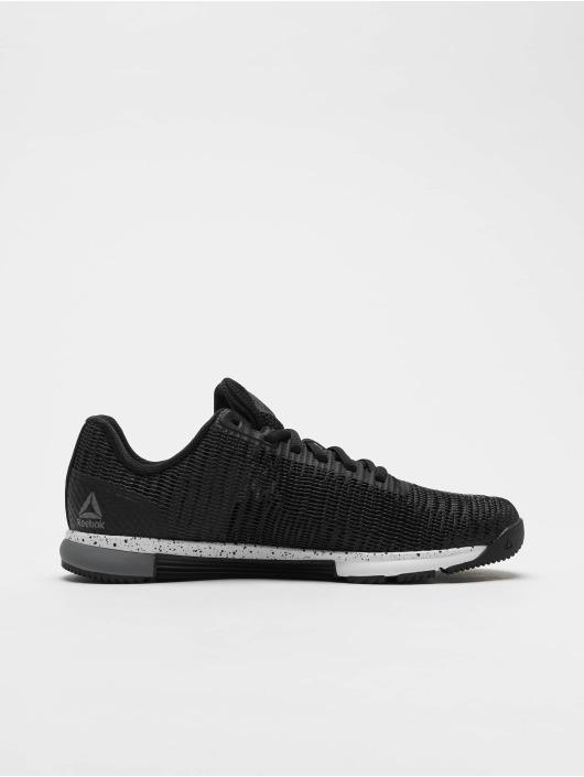 Reebok Performance Sneakers Speed Tr Flexweave czarny