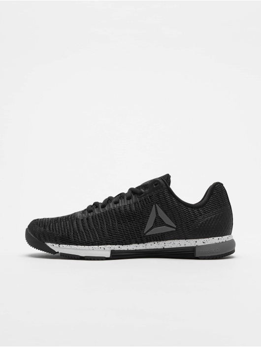 Reebok Performance Sneakers Speed Tr Flexweave svart