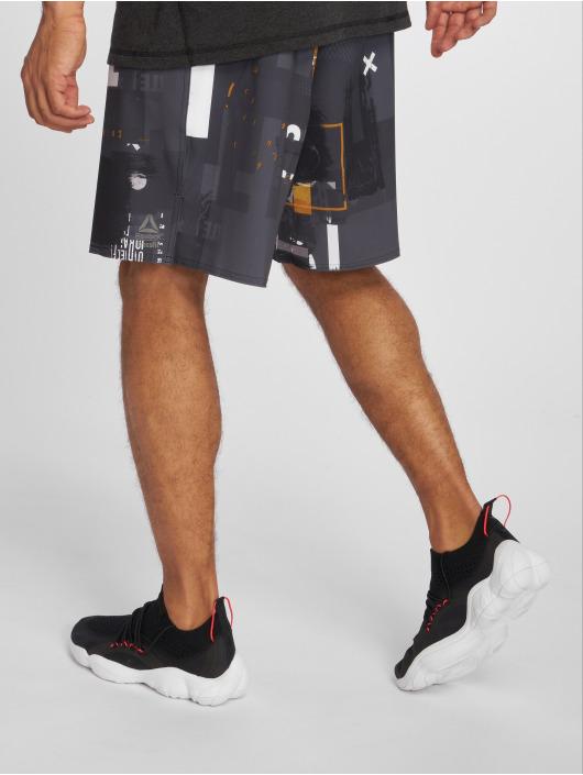 Reebok Performance Sport Shorts Rc Epic czarny