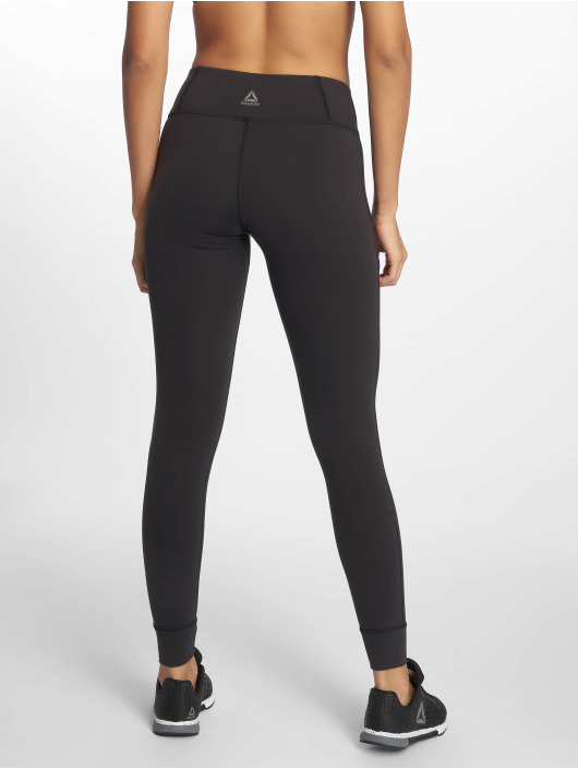 Reebok Performance Sport Tights Lux black