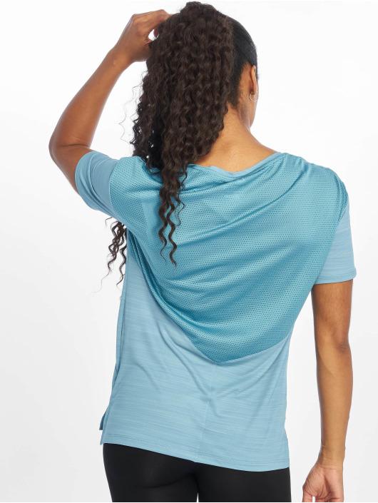 Reebok Performance Sportshirts Wor Ac blau
