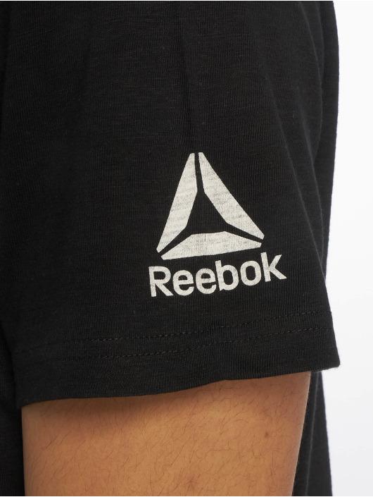 Reebok Performance Sportshirts Ufc Fg Pride Of schwarz