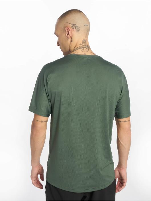 Reebok Performance Sportshirts Ac Graphic zelená