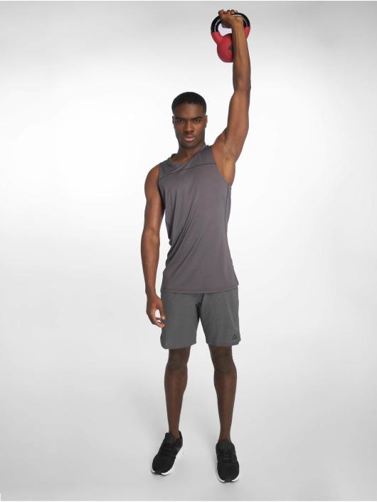 Reebok Performance Sportshorts Ost Epic Knit Waist svart