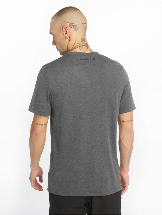 Reebok Performance T-Shirt Bodypump grau